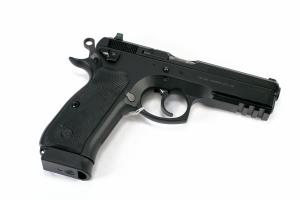 CZ 75 SP-01 Tactical 9mm 91153
