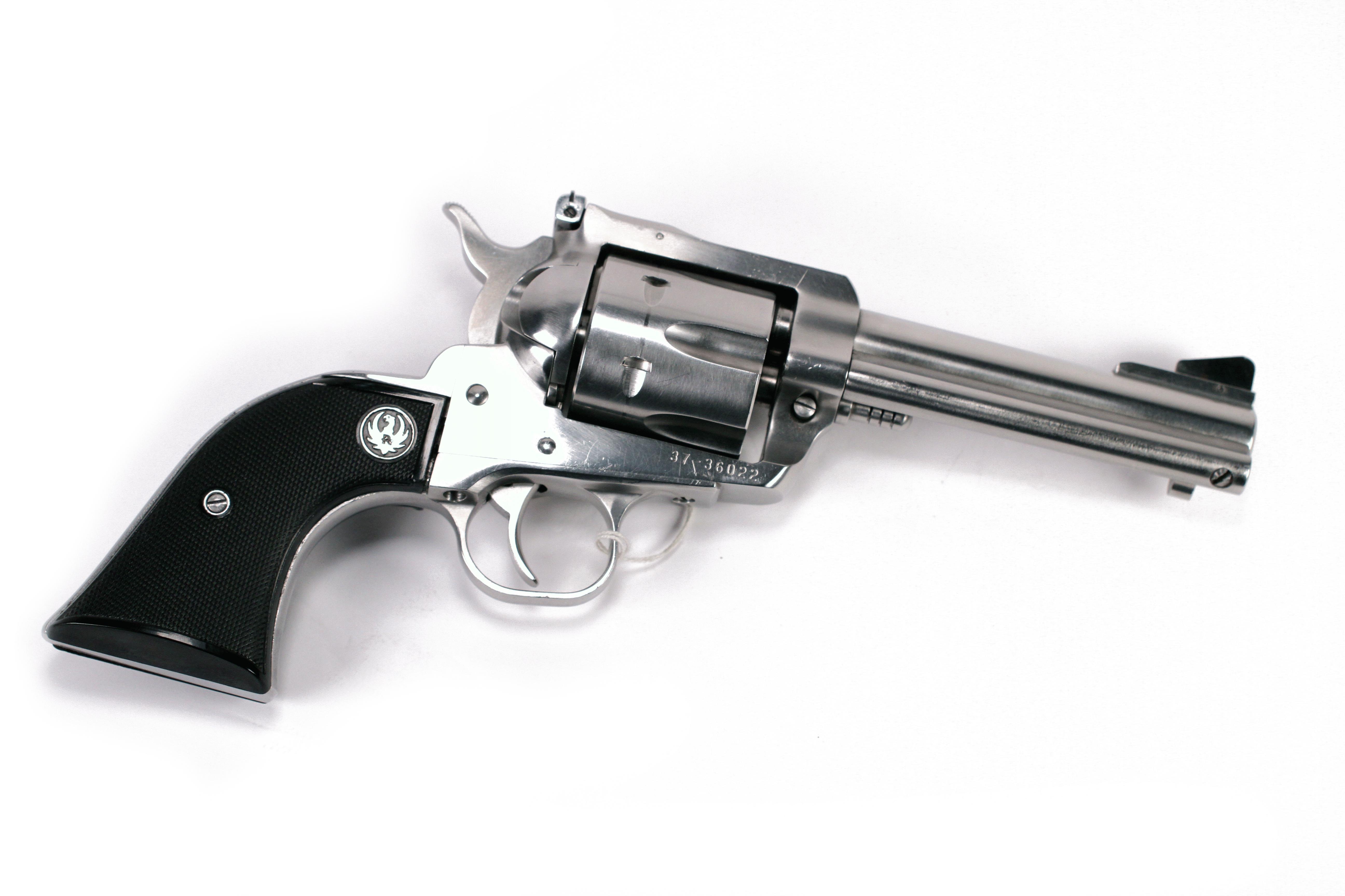 357 revolver blackhawk magnum ruger Ruger Blackhawk