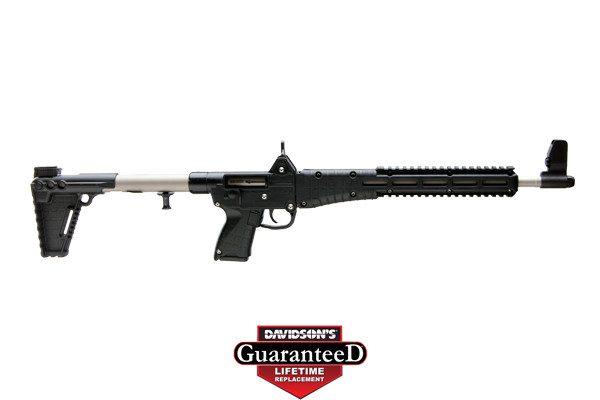 Kel Tec Sub 2000 9mm Glock SUB-2K9G17NB