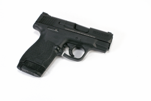 Smith & Wesson M&P-9 Shield M2.0 NTS (No Thumb Safety)