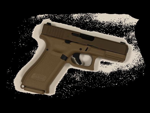 Glock 19X 9mm