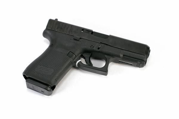 Glock 19 Gen 5 9mm