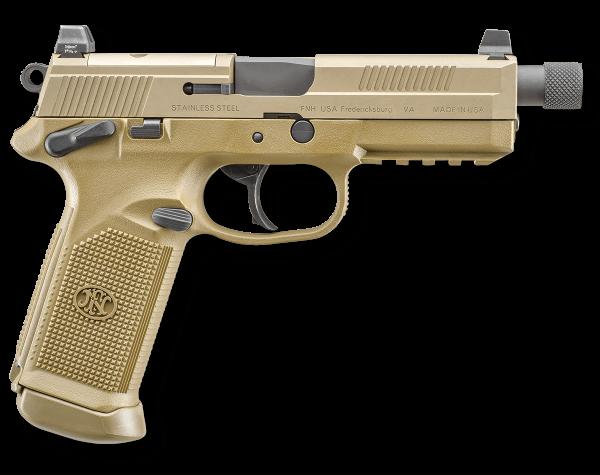 FN FNX™-45 Tactical FDE