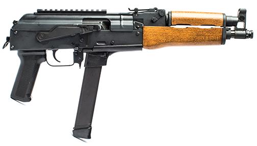 Century Arms Romarm Draco NAK9 9mm GLOCK Mag