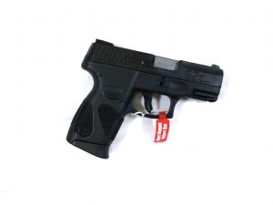 Taurus Millennium G2C 9mm