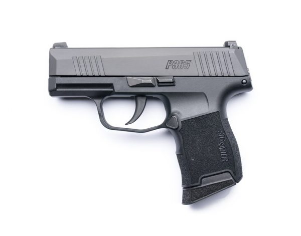 Sig Sauer P365 9mm LE ONLY