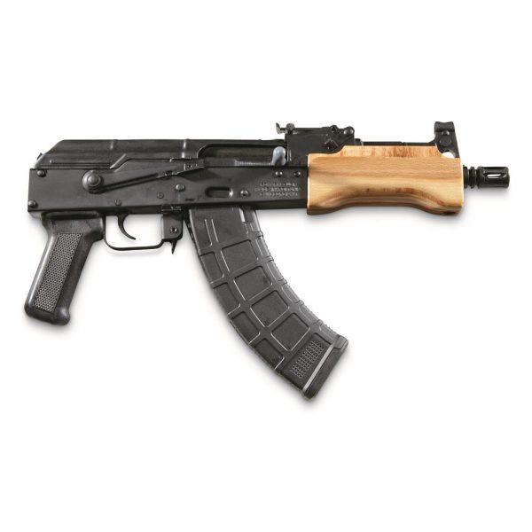 Mini Draco AK47 Pistol