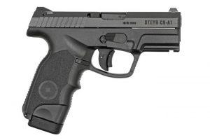 Steyr C9-A1 9mm