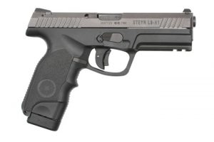 Steyr L9-A1 9mm