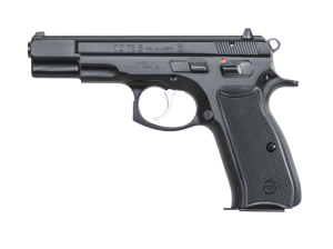 CZ 75 B 9mm