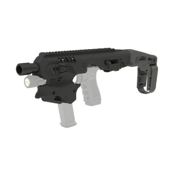 Roni MCK Advanced Micro Conversion Kit - Glock