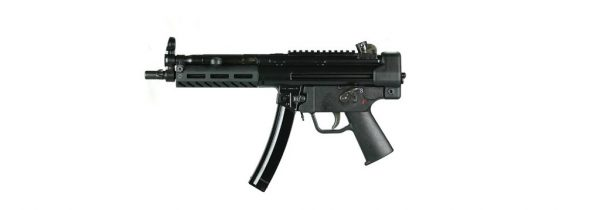 PTR 600 9C 9mm