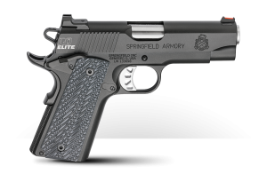 Springfield Armory 1911 Range Officer® Elite Champion™ .45ACP