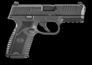 FN 509 Midsize 9mm