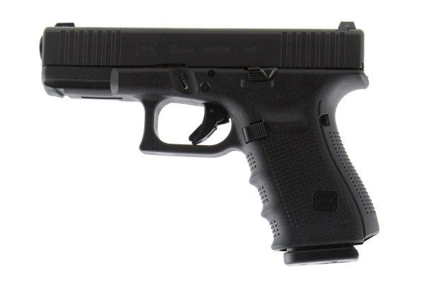 Glock G19 Gen 4 FS 9mm