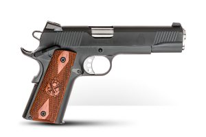 Springfield Armory 1911 Loaded .45ACP