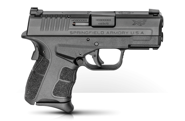 Springfield Armory XD-S MOD.2® 9mm