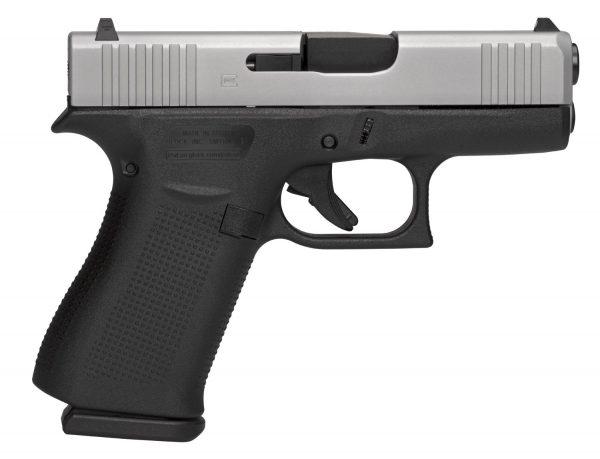Glock 43X Glock Night Sights