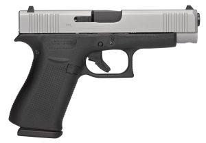 Glock 48 Ameriglo Bold 9mm