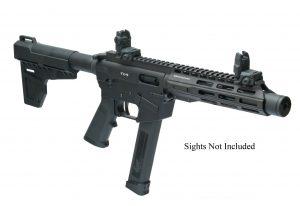 Freedom Ordnance FX-9 Pistol