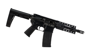 Diamondback AR15 Pistol DB15PB7TH 5.56