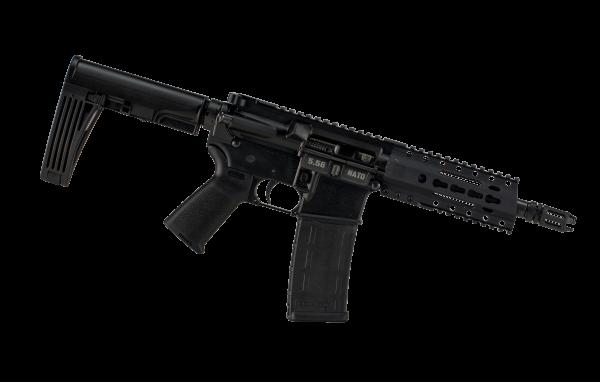 Diamondback AR15 Pistol DB15PB7TH 5.56