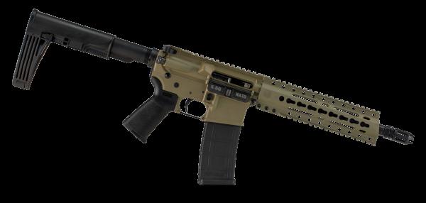 Diamondback AR15 DB15PFDE10TH 5.56 Pistol