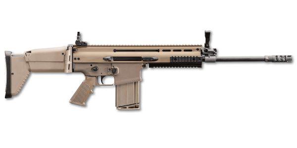 FN SCAR® 17S