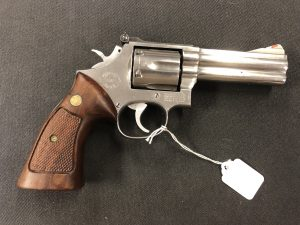 Smith & Wesson 686 Kentucky State Police