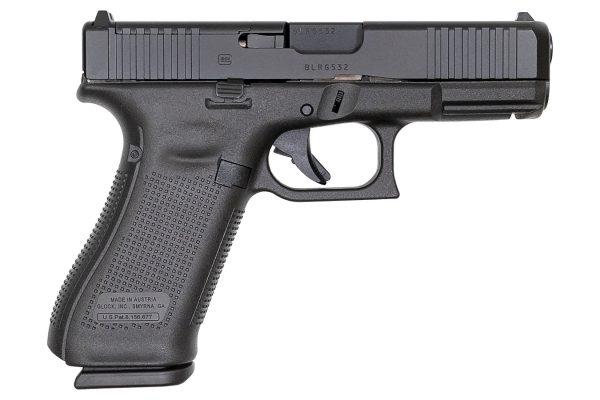 Glock 45 MOS 9mm