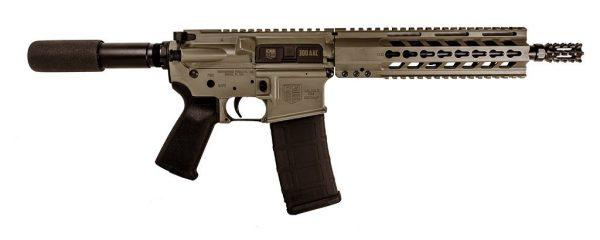 Diamonback DB15 DB15P300FDE10 .300 BO Pistol