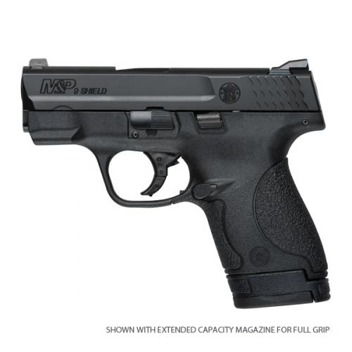 Shield 9mm NTS