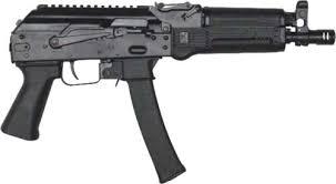 Kalashnikov USA KP-9