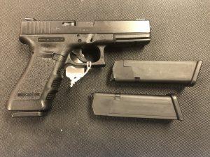 Glock 17 Gen 3 Used