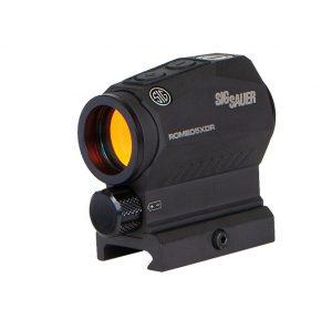 Sig Sauer ROMEO5 XDR 1x20 mm
