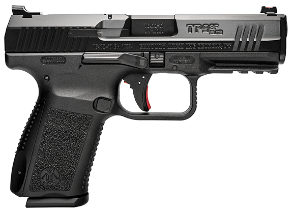 Canik ONE Series TP9SF Elite 9mm
