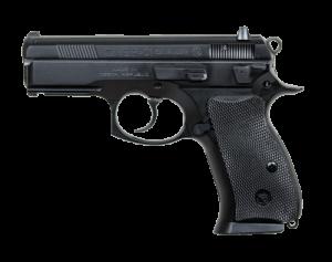 CZ 75 P-01 9mm