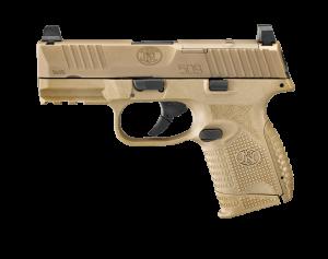 FN 509® Compact MRD FDE