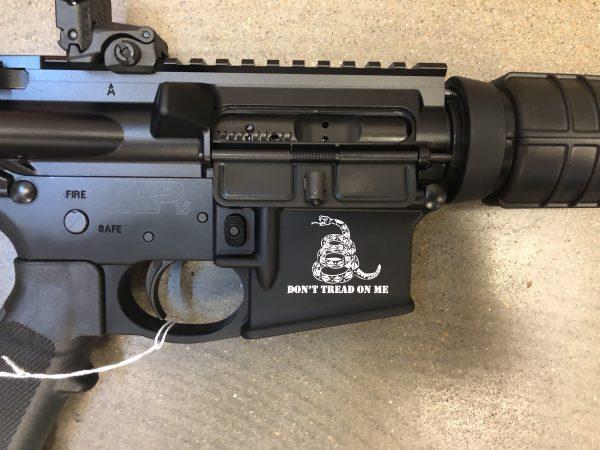 Smith & Wesson M&P Sport II DTOM