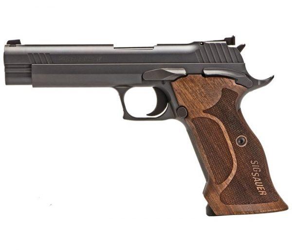 Sig Sauer P210 Target 9mm