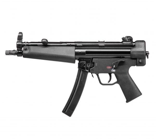 Heckler & Koch SP5 9mm