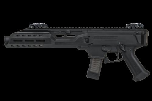 CZ Scorpion EVO 3 S1 Pistol w/ Flash Can