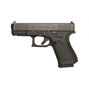Glock 19 Gen 5 MOS 9mm