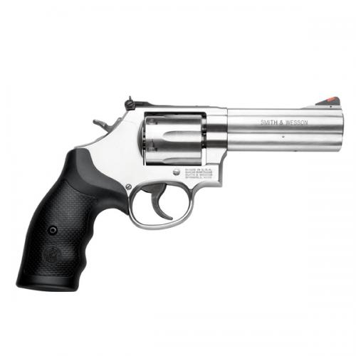 Smith & Wesson 686-6 .357 Magnum