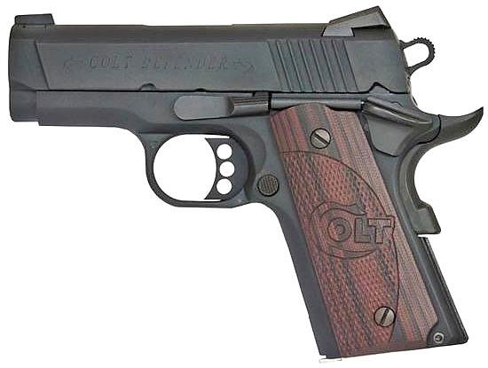 Colt Defender .45ACP