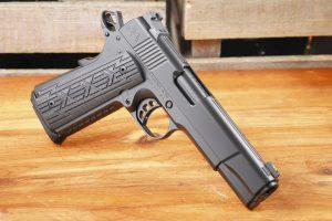 Nighthawk Custom GA Precision .45ACP