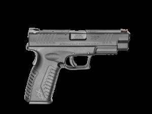 Springfield XD-M® 4.5″ 10MM XDM94510BHCE