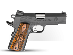 Springfield 1911 RANGE OFFICER® CHAMPION™ 9MM