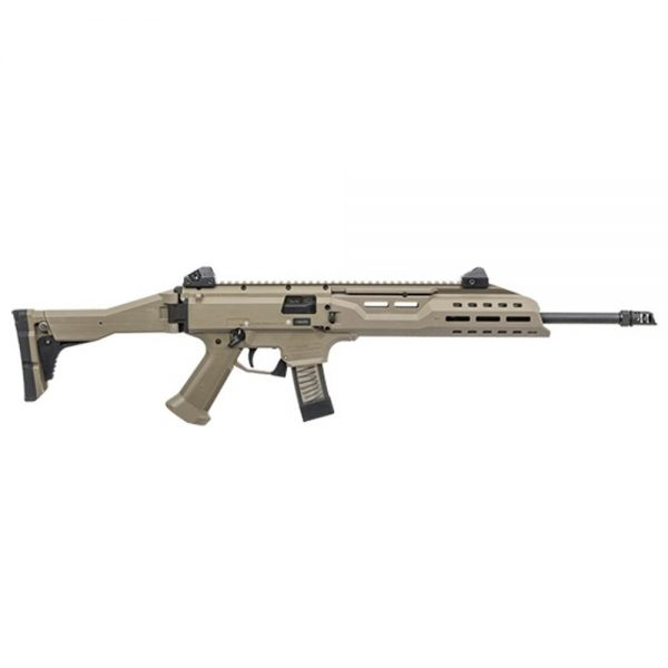 CZ Scorpion EVO 3 S1 Carbine FDE