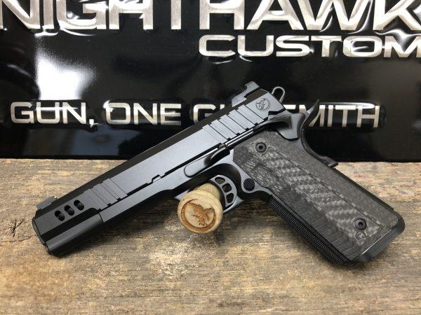 Nighthawk Custom President 1911 9mm